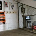 Installation TH3 Graffiti Nation 2012