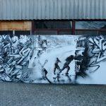 Just1 Bandi Joule Graffiti Nation