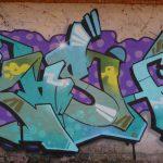 Kid Kash Graffiti Nation Carouge