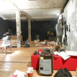 Making of exposition Bandi Joule et Just1
