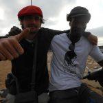 Festigraff 4 Dakar Sénégal