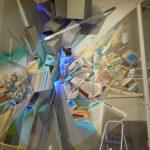 Graffiti Sculpture Nadib Bandi Making of
