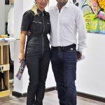 Stef et Yelena Street Art Gallery