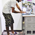 Frez DJ Vernissage Dubai