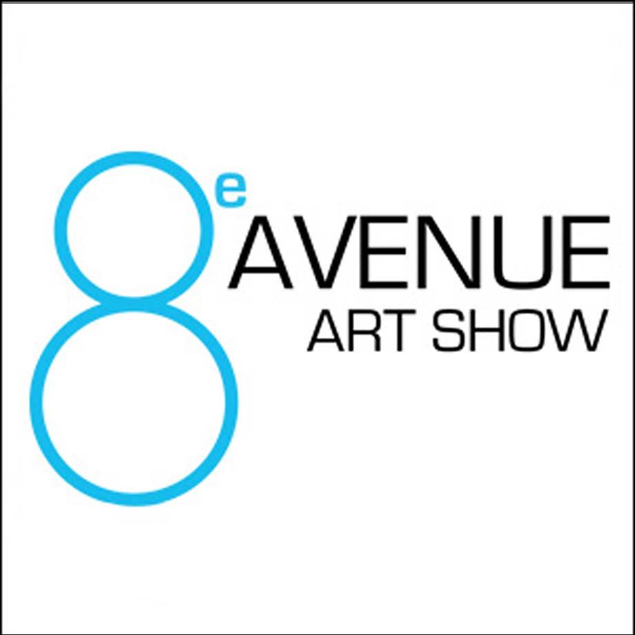 Foire 8eme Avenue Art Elysées.