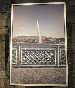 Ygrek Genève Graffiti Leman 2.0 exposition
