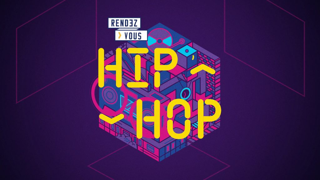 RDV hip hop citoyens 2017 Paris