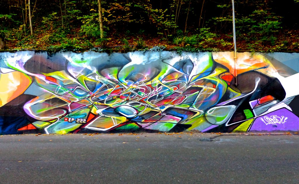 Bandi Bois-de-la-Batie Geneva-Graffiti-ep222