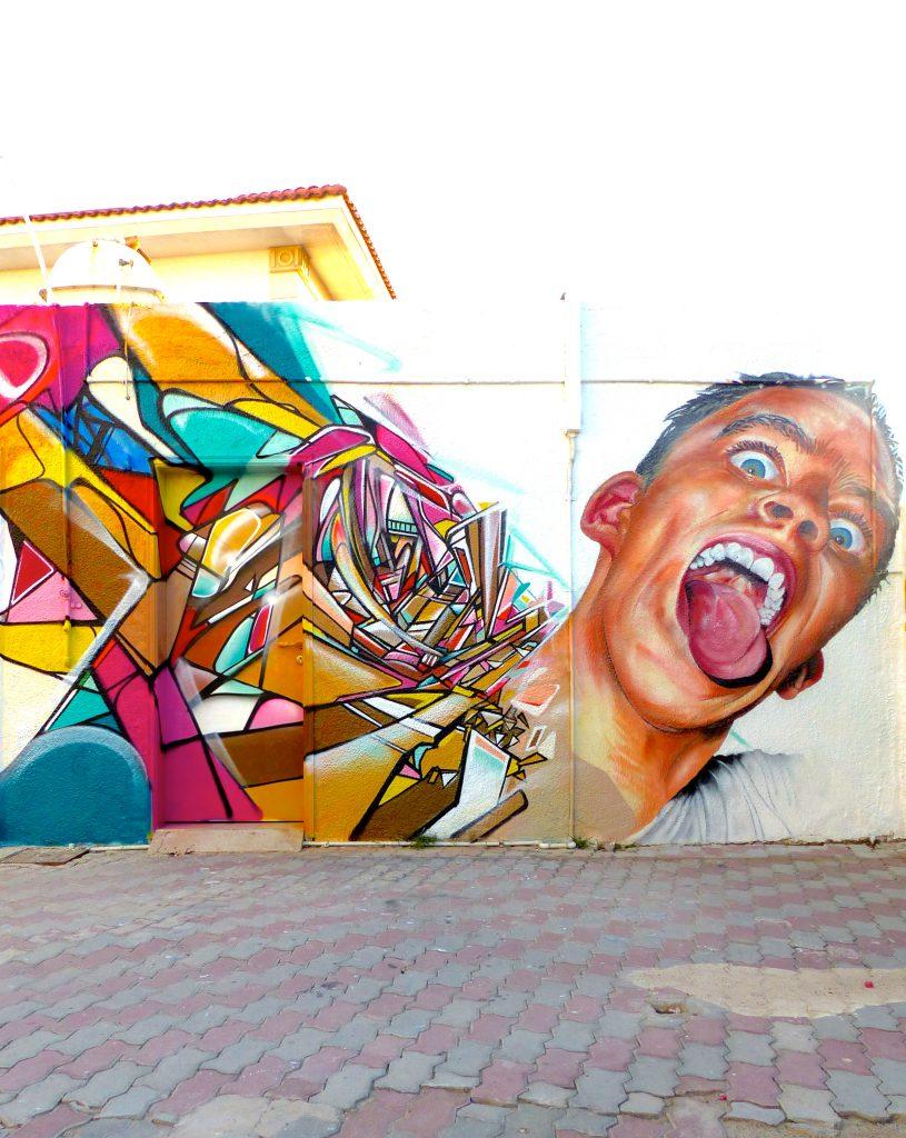 Dubai-Street-Art-Galery-Justone-Bandi
