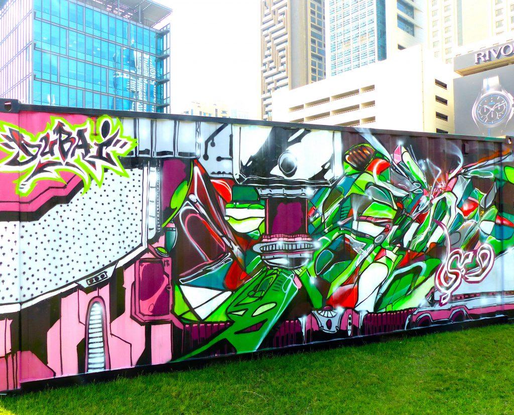 Dubai-u43-Loodz-Deter-Bandi