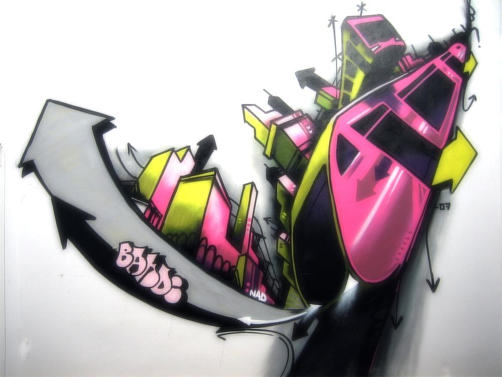 El-Jadida-Graffiti-Bandi-2007