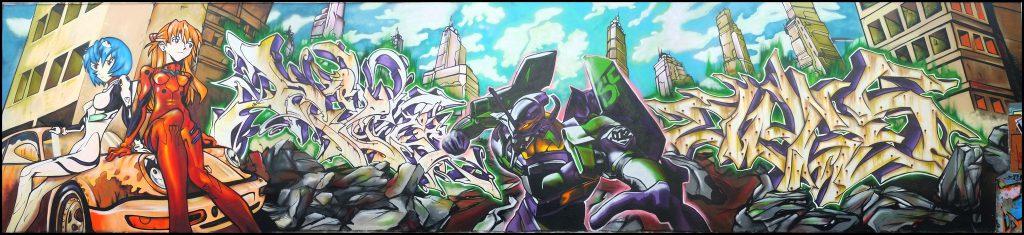 Evangelion-Mural-Deter-Owns-Bandi