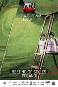 Meeting Of Styles Poland 2015 Lublin