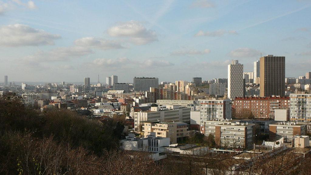 Montreuil-Seine-St-Denis