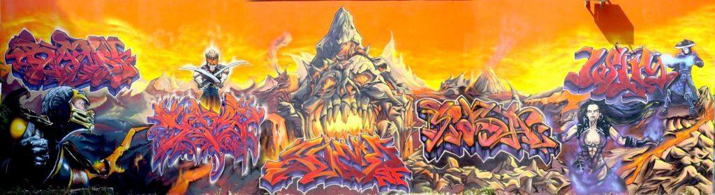 Mortal-Kombat-Graffiti-Geneve