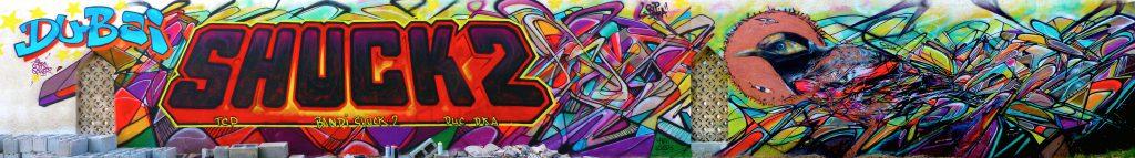 Shuck2 L7M Bandi-Dubai-Graffiti