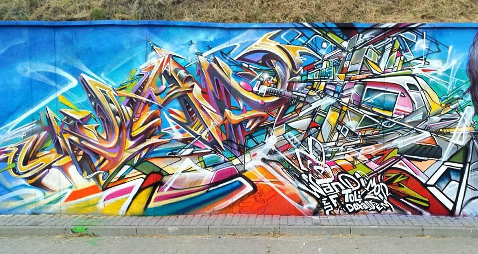 Waf-Bandi-MOS-Poland-Lublin-2014
