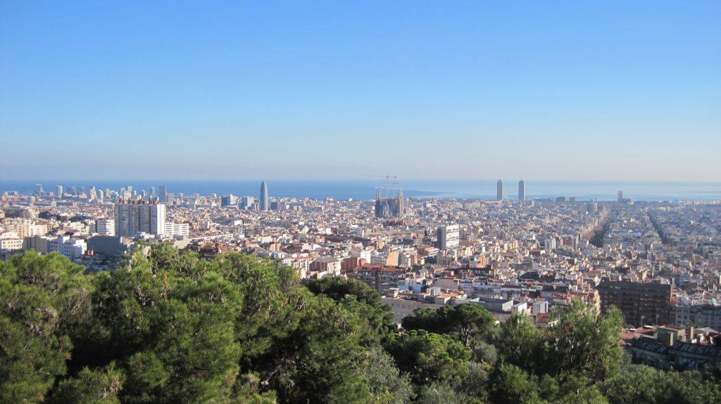 barcelona-Barcelone