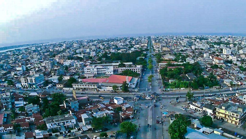 Cotonou Bénin