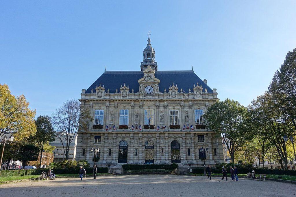 Ivry-sur-seine-france