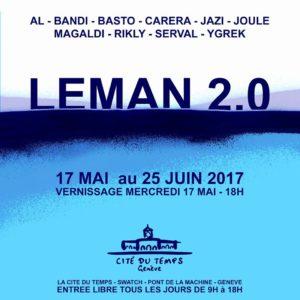 Leman 2.0 Genève